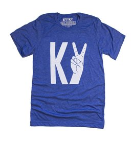 KY for KY KY Peace Tshirt