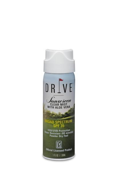 Drive Drive PGA Tour Sunscreen 1oz