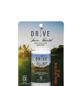 Drive Drive PGA Tour Face Shield Sun Stick