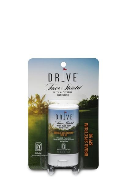 Drive Drive PGA Tour Face Shield Sun Stick