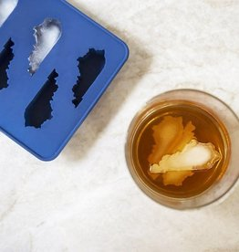 Kentucky Rocks! Ice Cube Tray