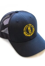 Commonwealth Seal Trucker Hat