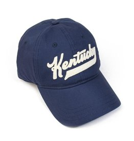 Kentucky Vintage Baseball Hat