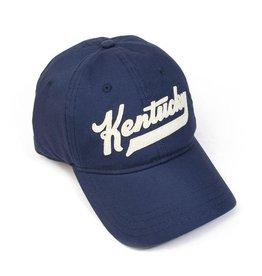 Kentucky Vintage Baseball Hat