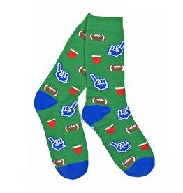 Tailgating Socks