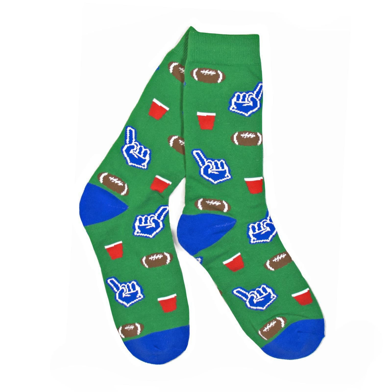 Tailgating Socks