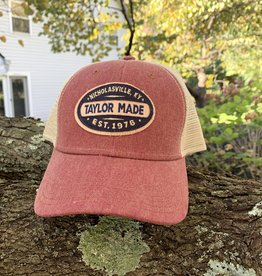 Taylor Made Patch Hat