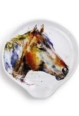 Good Lookin' Horse Spoon Rest