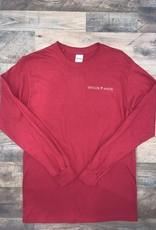 aps Communications TM Long Sleeve Logo Tee
