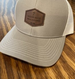 """TM Trucker - """"With Us You're Family"""" Hat"""