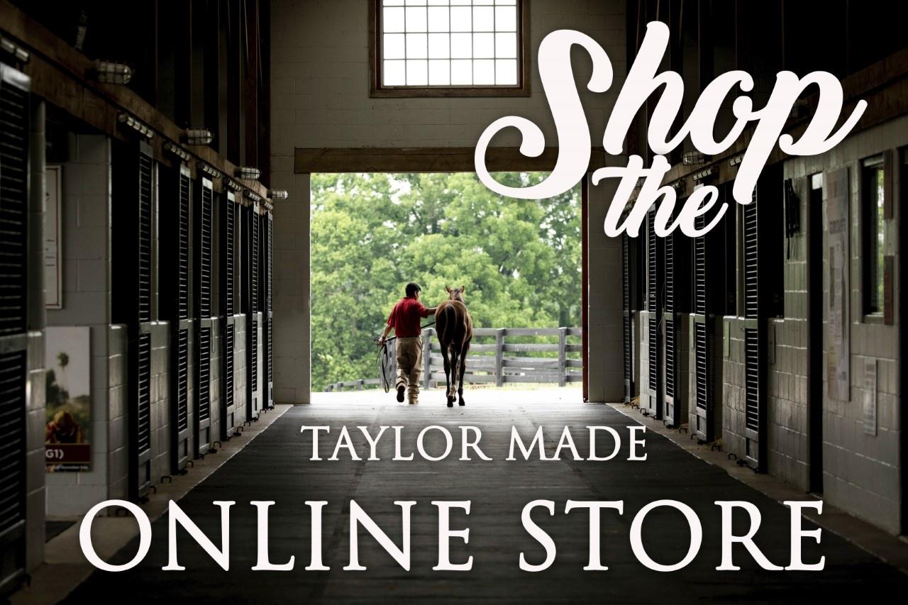 Shop Taylor Made
