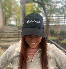 Taylor Made Black Hat