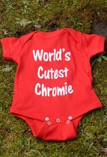 World's Cutest Chromie Onesie