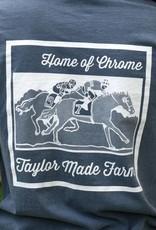 Home of Chrome Tee