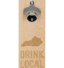 State of Kentucky Bottle Opener