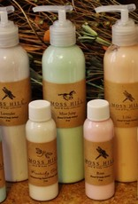 Moss Hill Bath & Body Lotion 2oz.