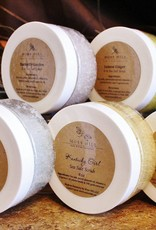 Moss Hill Bath & Body Bluegrass Sugar Scrub