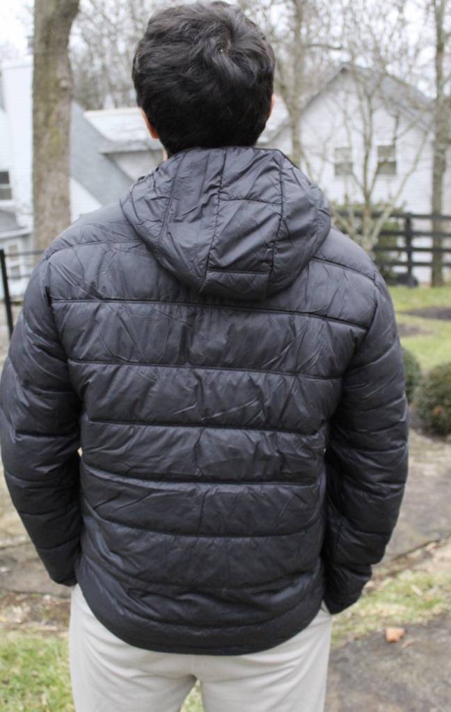 Down Jacket - Men