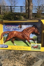 Breyer California Chrome Breyer Horse