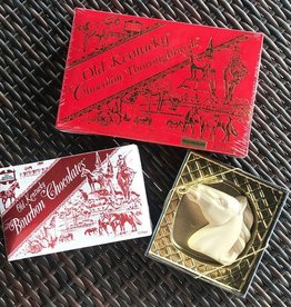 Old Kentucky Chocolates Chocolate Thoroughbreds