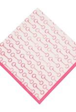 Pomegranate Pony Club Pink Napkins