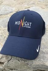 Midnight Storm Hat