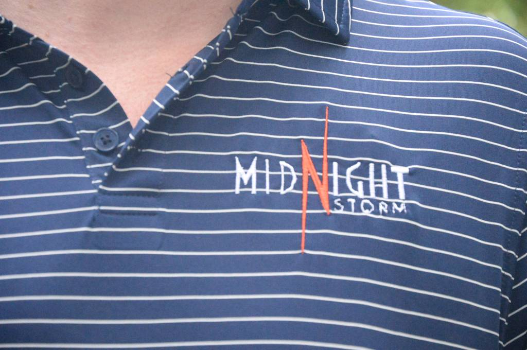 Midnight Storm Polo