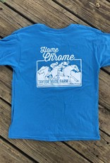 Home of Chrome Youth Tee