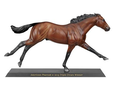 Breyer American Pharoah Breyer Horse