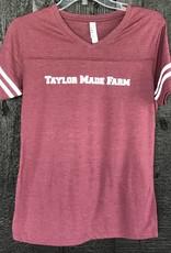 Taylor Made Varsity Tee
