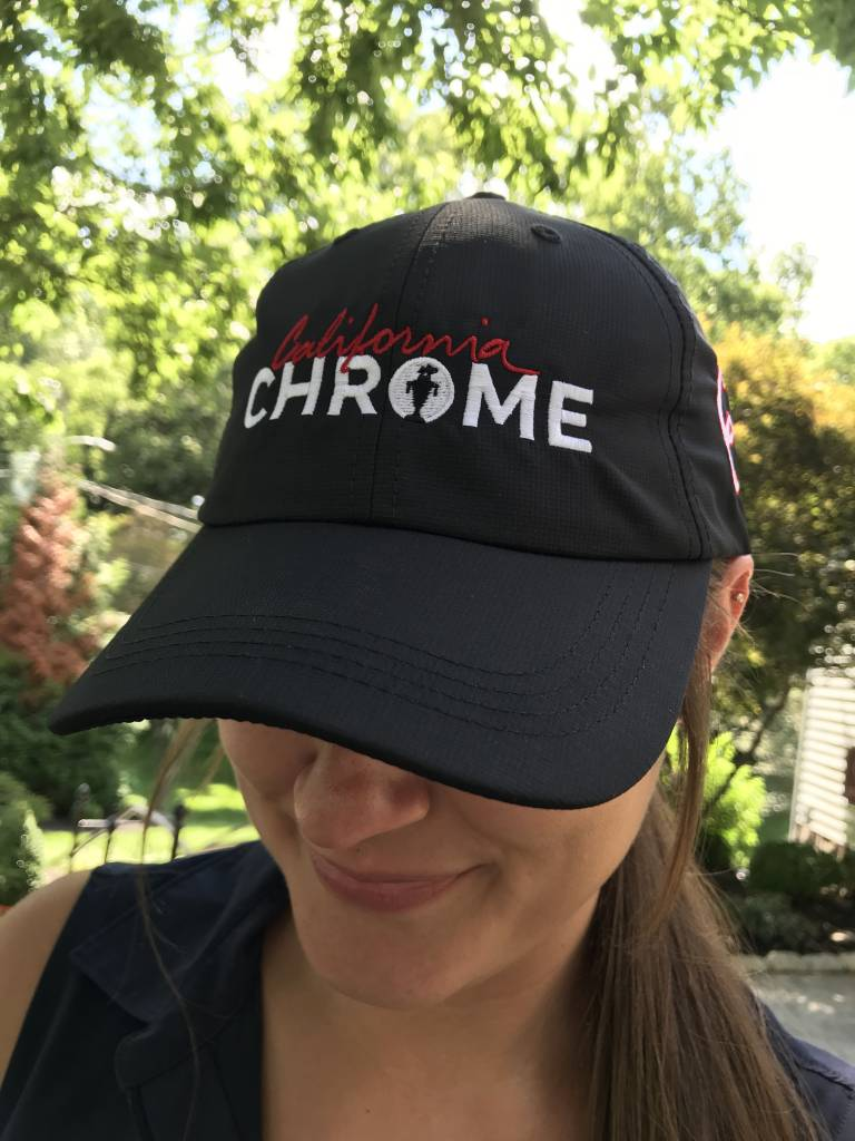 California Chrome Paramount Hat
