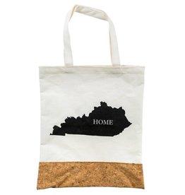 State of Kentucky Tote Bag