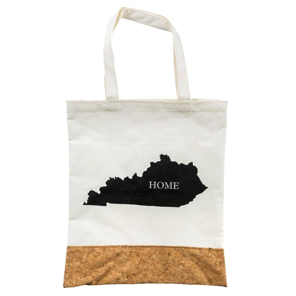 State of Kentucky Tote Bag
