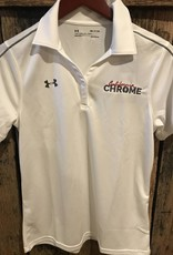 Under Armour California Chrome Ladies UA Polo