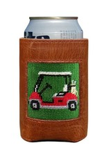 Smathers & Branson Golf Cart Can Cooler