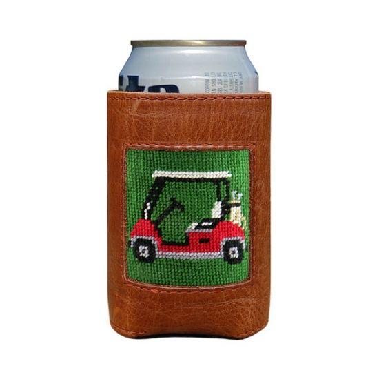 Smathers & Branson Golf Cart Can Cooler