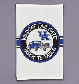 Magnolia Lane Kentucky Truck Handtowel