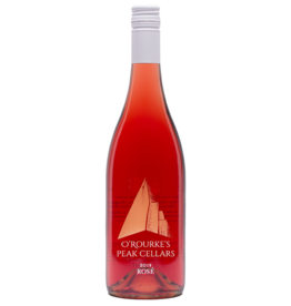 O'Rourke's Peak Cellars 2018 Rose