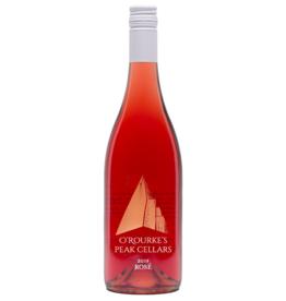 O'Rourke's Peak Cellars 2018 Rosé