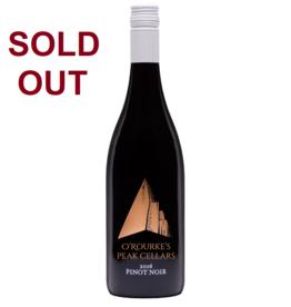O'Rourke's Peak Cellars 2016 Pinot Noir