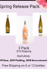 Spring Pack 3