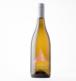 O'Rourke's Peak Cellars 2017 Chardonnay