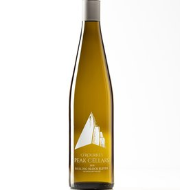 O'Rourke's Peak Cellars 2019 Riesling Block 11