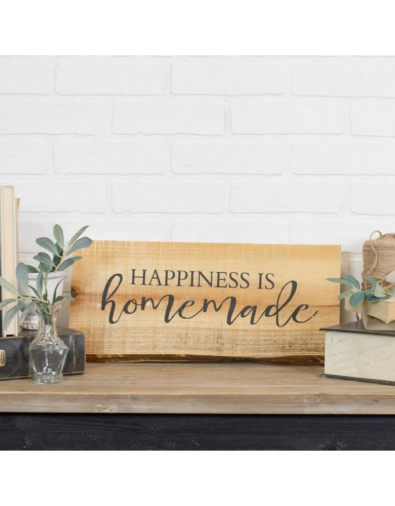 photograph relating to Happiness is Homemade referred to as Contentment is Home made MT2826