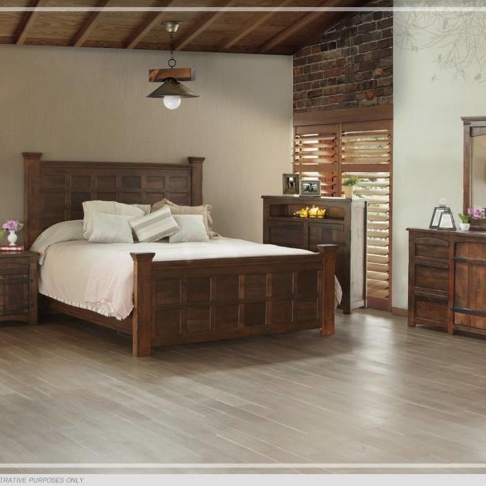Mezcal Bed