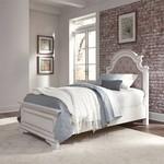 Magnolia Manor Twin Bed