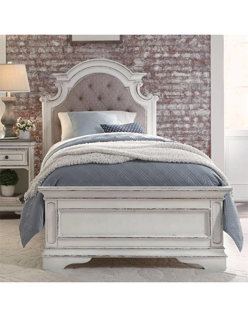 Magnolia Manor Twin Bed