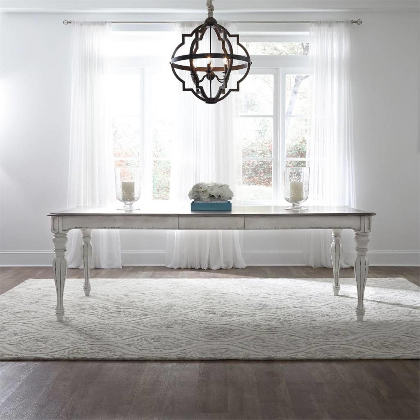 Magnolia Manor Rectangular Table