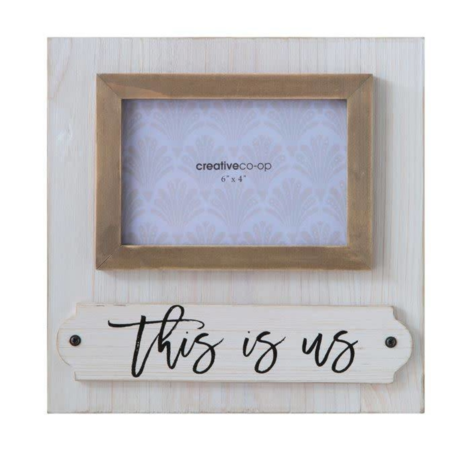 This Is Us Photo Frame