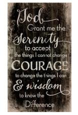 Serenity Prayer PNL0069